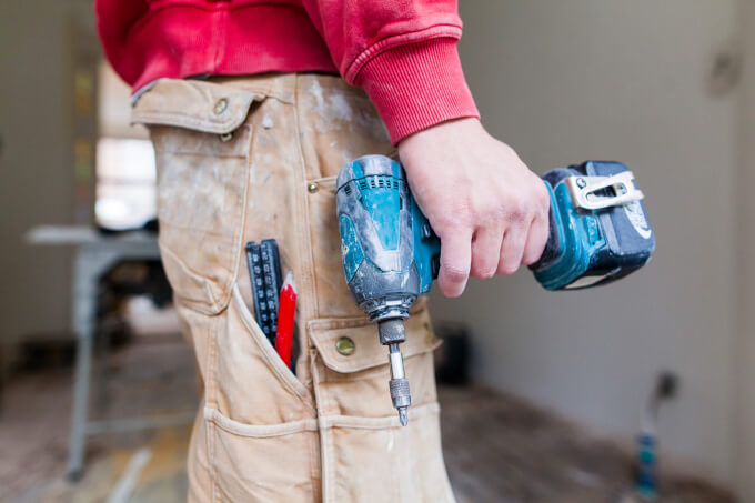home repair services in colleyville, tx